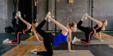 BBB & Stretching